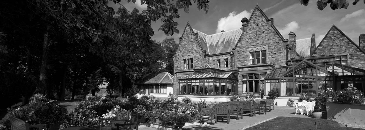 History of Appleby Manor Hotel
