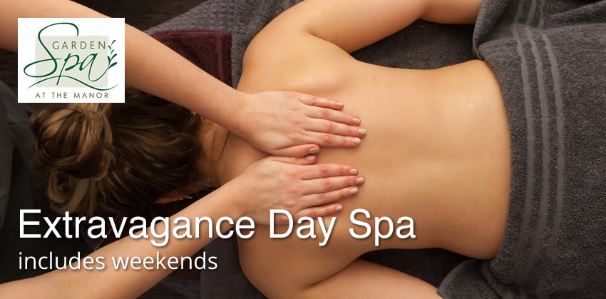 Extravagance Day Spa